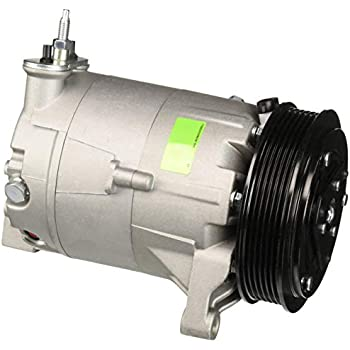 Four Seasons 68229 New AC Compressor
