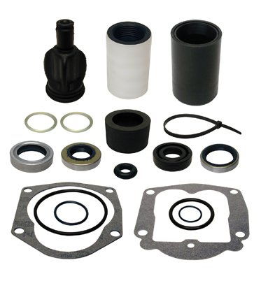 - GEARCASE SEAL KIT | GLM Part Number: 87514; Mercury Part Number: 823547A2