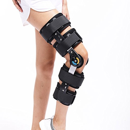 rom-range-of-motion-hinged-post-op-knee-brace-support-splint-orthosis-pad-strap-belt-guard-immobiliz