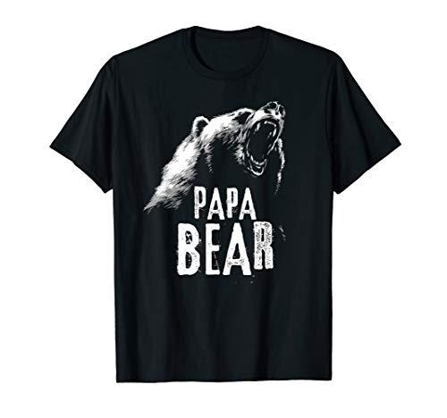 papa bear tshirt - 6