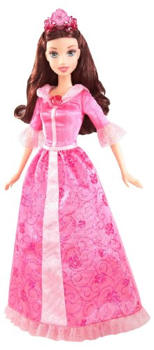 Disney Princess Sing-A-Long Belle Doll