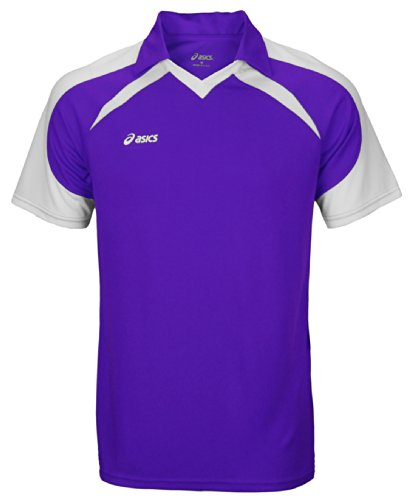 ASICS Mens Athletic Rotation Jersey