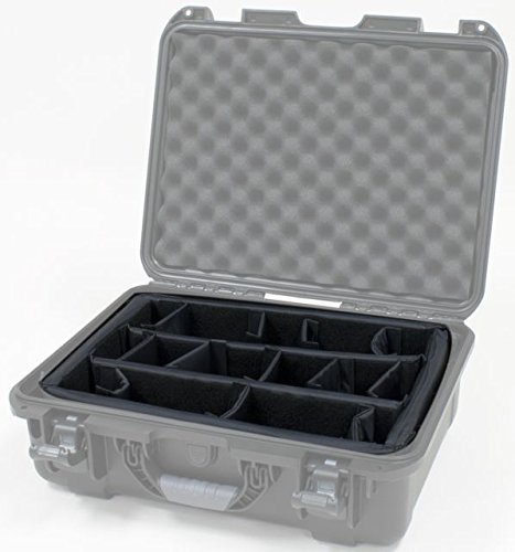 Padded Divider for 930 Nanuk Case by Nanuk