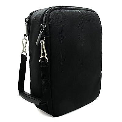 co2CREA(TM) for Bose Soundlink Color Wireless Bluetooth Speaker Semi-Hard EVA Carrying Travel Storage Case Bag