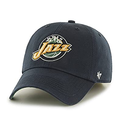 NBA '47 Franchise Fitted Hat