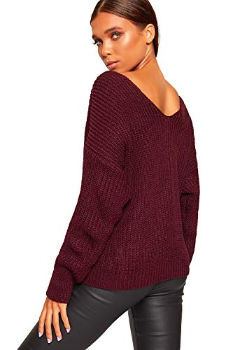 WearAll Cable Tricot Femmes WearAll Femmes U6qOw5X5