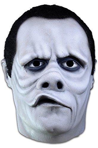 Twilight Zone Eye Of The Beholder Mask - 1
