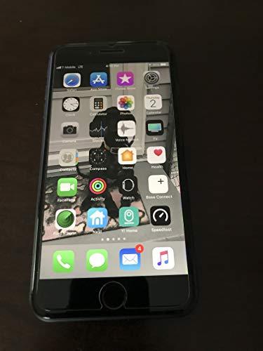 Apple iPhone 8 Plus 5.5, 64 GB, GSM Unlocked, Space Gray