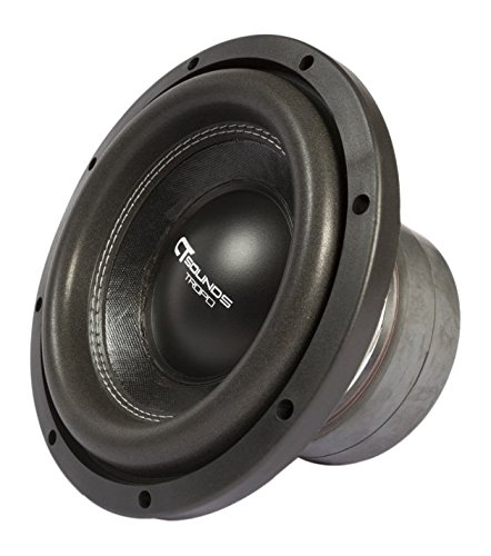 CT Sounds Tropo Inch Subwoofer