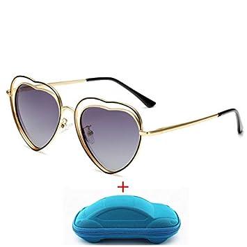 DXXHMJY Gafas de Sol Gafas de Sol para niños, niñas y bebés ...