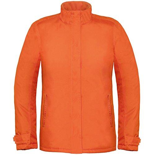 amp;c Femme Orange Collection Blouson B Moderne 10Cpwqq
