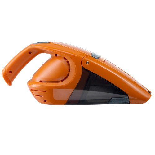 Vax H90 GA B Gator Handheld Vacuum Cleaner Orange