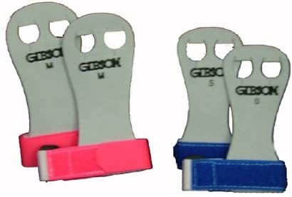 Gibson Athletic Rainbow Palm Grips