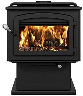 Drolet Extra Large Wood Stove (Trending in 2020)