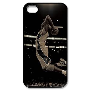 Kobe Bryant - Los Angeles Lakers for iPhone 4s Cover ATR024289