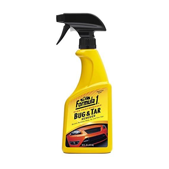 Formula 1 615867 Bug and Tar Remover (473 ml)