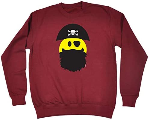 Pirates are Arrgghh Cool Funny Sweatshirt