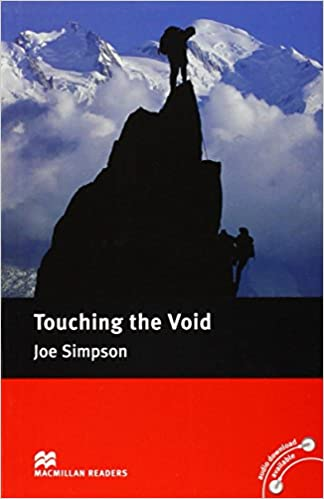 Touching the Void: Intermediate Level (Macmillan Readers): Anne ...