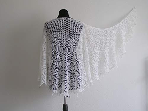 (wool shawl, Knit Shawl, headscarf, lace shawl, evening wraps, mohair shawl, gift for her, Wedding shawl, knit shawl, Wrap, knit scarf)
