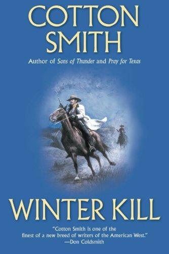 Read Online Winter Kill PDF