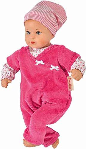 Kathe Kruse Infant Kids Room Mini Bambina Lisa Pink Baby Doll ()