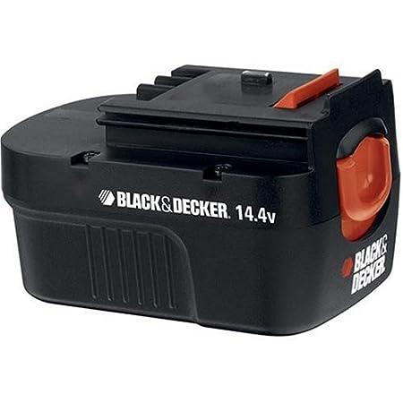 BLACK+DECKER HPB14 14-2/5-Volt Slide-Pack Battery
