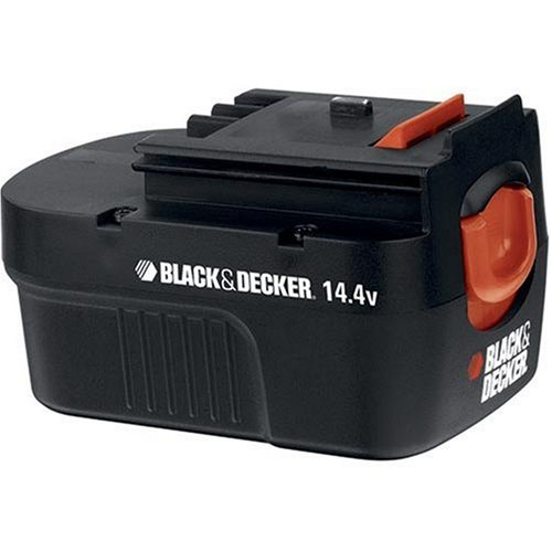 Black & Decker Power Tool Battery - 5