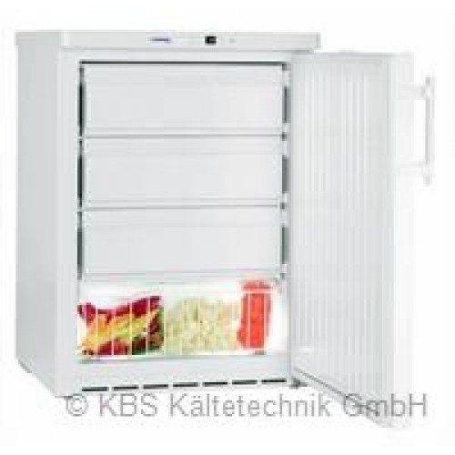 KBS/Congelador Liebherr GGU 1500 - Empotrable.: Amazon.es: Grandes ...