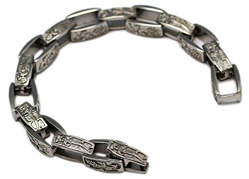 Persian Box-Link Bracelet