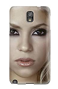 Rachel B Hester Snap On Hard Shakira Protector For Case Iphone 5/5S Cover