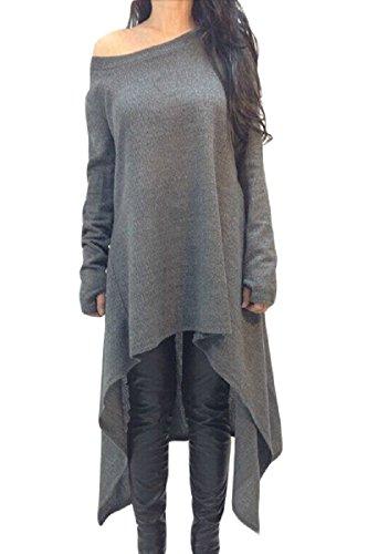 Helana's Secret - Jerséi - para mujer gris
