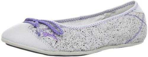 Puma Lily Ballet Cloud Bombas para mujer - Zapatos - Gris Grey