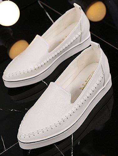On Aisun Coutures Slip Classique Compens Femme wSrEIS