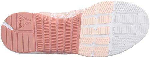 Reebok Women's Grace TR 2.0 Sneaker Pale Pink/Chalk Pink/White/Silver outlet high quality discounts cheap price r8sEnJW