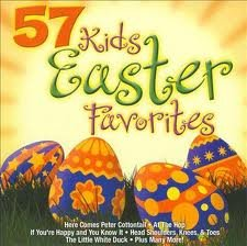 57 Kids Easter Favorites
