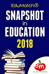 EduMatch® Snapshot in Education 2018