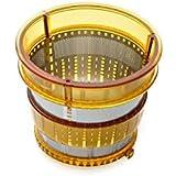 Omega VRT Fine Screen Juicing 330 350 400 Juicer Amber