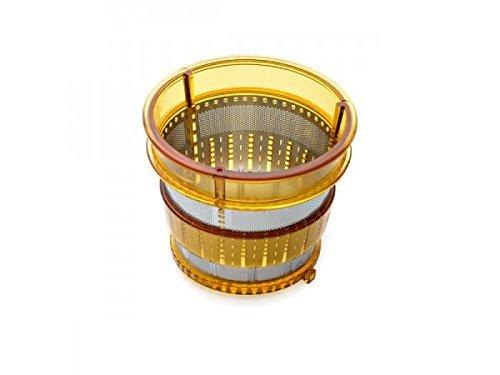 (Omega VRT Fine Screen Juicing 330 350 400 Juicer Amber )