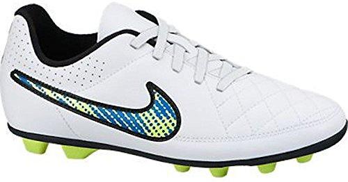 Nike Tiempo Rio II FG Festen Boden Junior Fußballschuhe