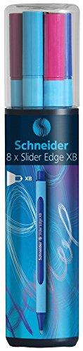 Schneider Slider Ballpoint 8 Pack 152298 product image