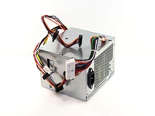 Dell PowerEdge T110 Optiplex 320 305W 1 Fan Power Supply Unit (PSU) L305P-01 N238P R480P 2CM18 FR607 N804F NH493 RY51R P192M PJ333 MH495 PW114 WU133 XK376 XK215 P192M MK9GY PW115 PS-6311-5DF2-LF ()