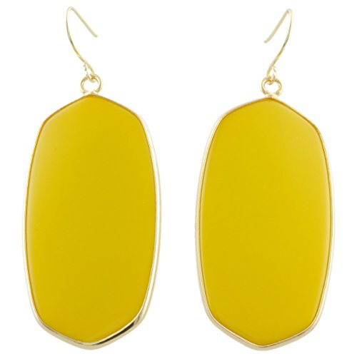 SUNYIK Womens Crystal Earrings Teardrop product image