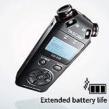 Tascam Stereo Handheld Digital Recorder