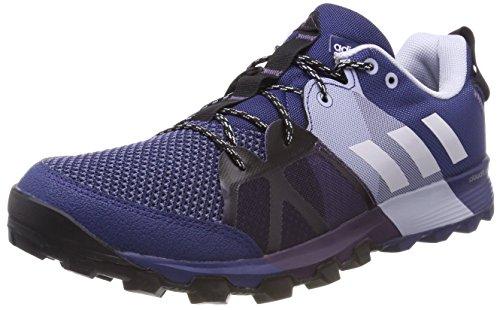 adidas WoMen Kanadia 8.1 Tr Training Shoes Blue (Nobind/Orctin/Aerblu Nobind/Orctin/Aerblu)