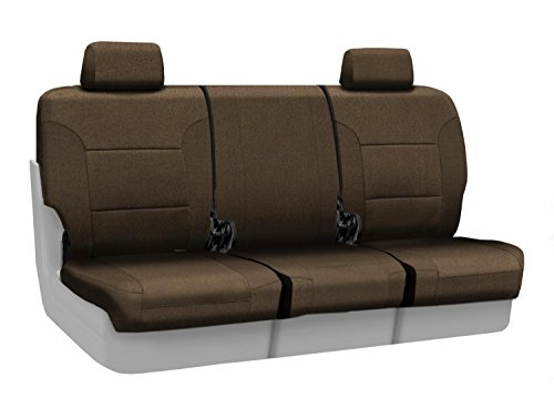 CoverKing Front 40/20/40 Custom Fit Seat Cover for Select...