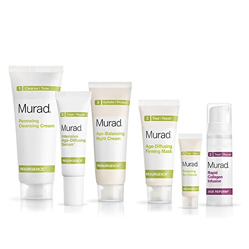 Murad Resurgence 30 Day Kit