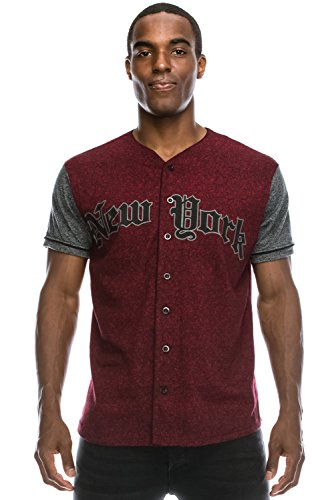 New York Baseball T-shirt - 8