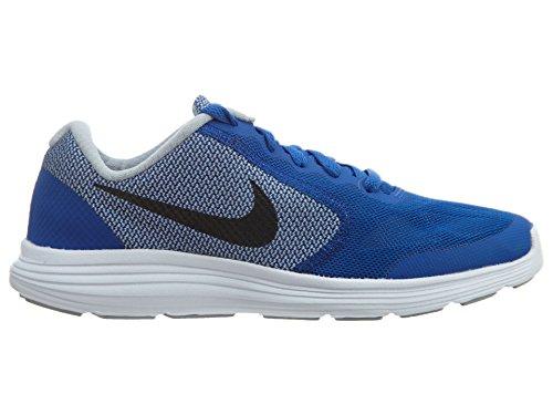 GS Entrainement 3 Rouge Garçon Nike Blue de Revolution Running Chaussures 6nYwqxEHg1