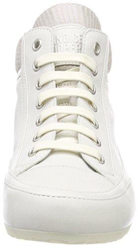 Wei Hautes Candice Femme Crust bianco Baskets Cooper qrxtXr