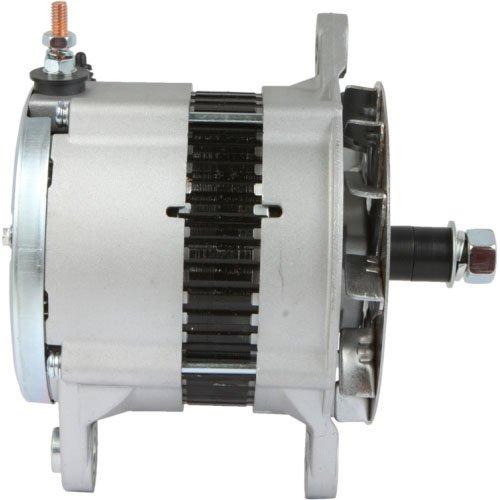 DB Electrical AND0554 New Alternator For Caterpillar Asphalt Paver Ap755 W Cat C7 Engine, Excavator 320C 320D 322C 324D 330C 330D 365B 385C, Wheel Loader 928 928G 928H 928HZ ND021080-0730 400-52144